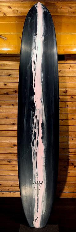 "MYC Surfboards 9'5"" 1/2 Pig"
