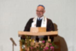 Rabbi Blecher
