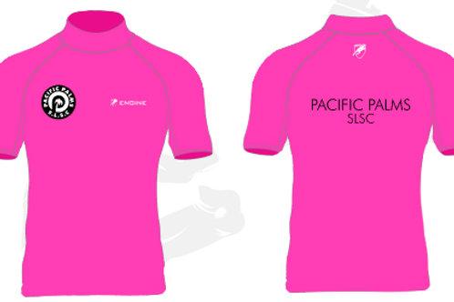 Pink Rashie