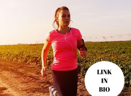 Can Running Affect My Fertility