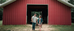 Mallory & Charlie Couples Session