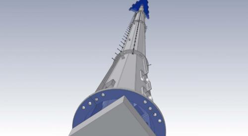 Weldments SolidWorks Autodesk Inventor CAD Desgin
