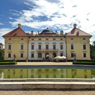 4 důvody, proč navštívit Slavkov u Brna.