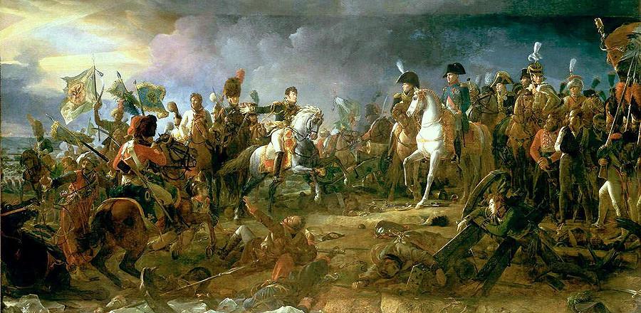 Bitva u Slavkova (1805)