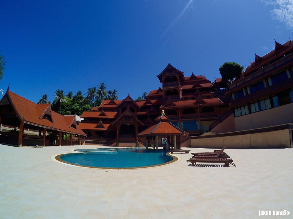 Koh Phangan Grand Sea Beach Resort