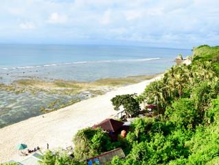 Bali. Perla mezi ostrovy Indonésie.