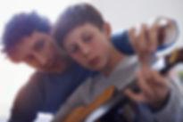 Individual Guitar Lessons in Westport, CT