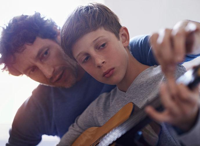 学習ギター