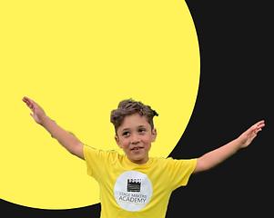 Black and White Circle Personal Logo-4.p