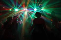 Dance Floor lights