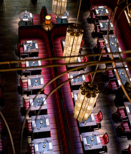 Art Deco Deckenleuchten