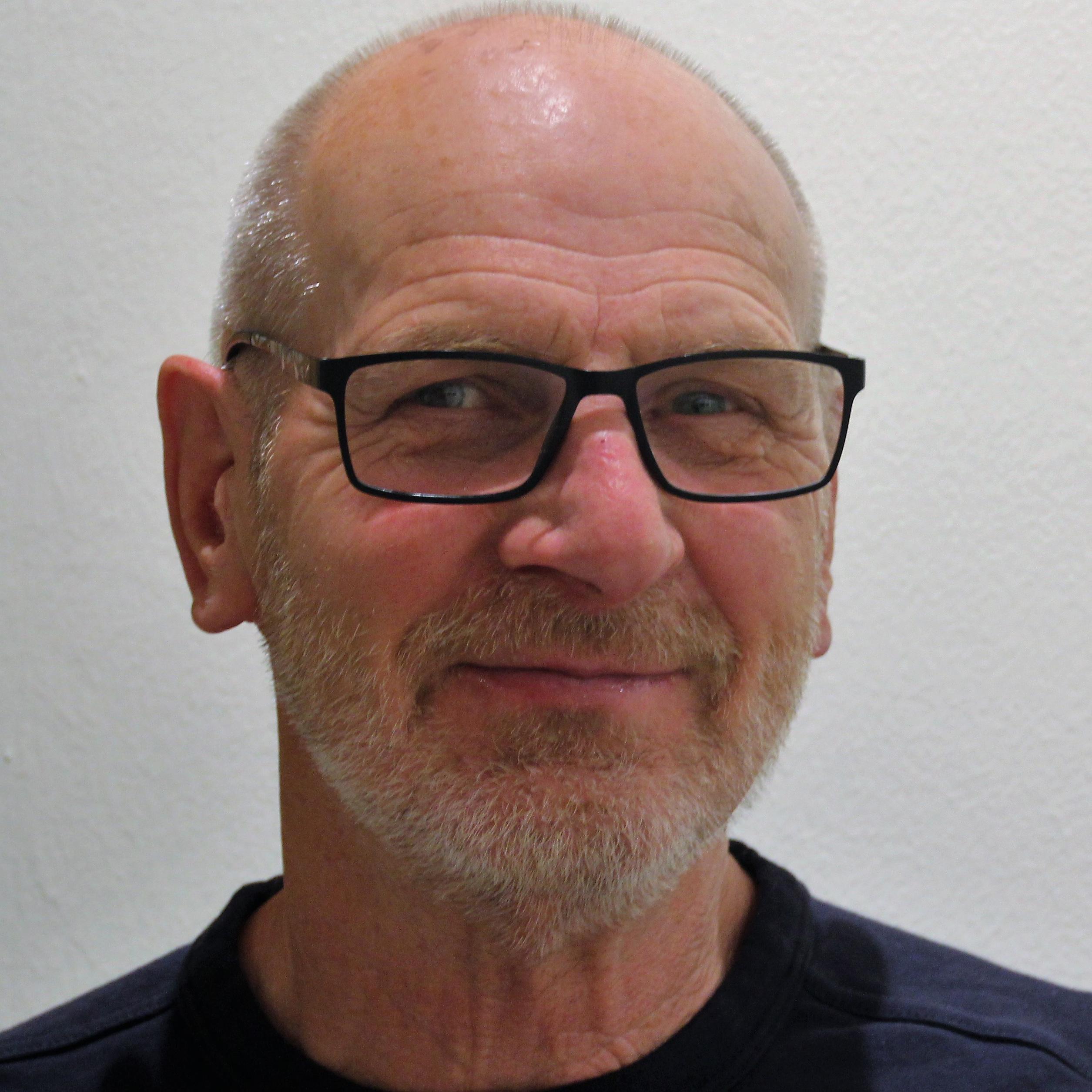 Arnold Kreuter, Landskron