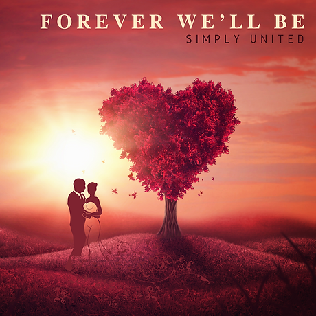 Forever We'll Be - Single Cover.png