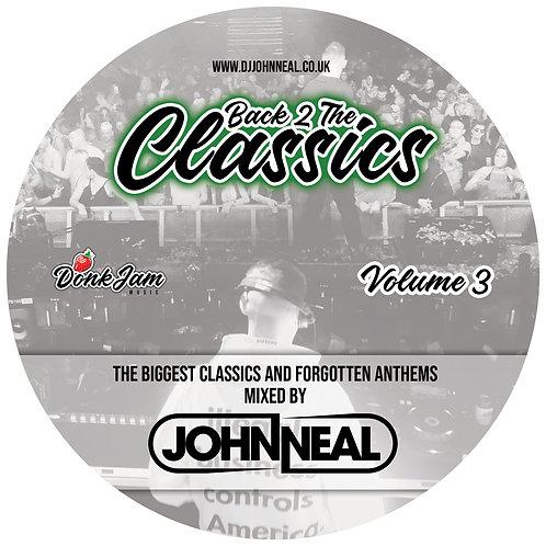 Back 2 The Classics - Volume 3