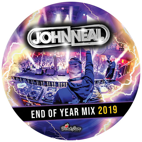 John Neal - End of Year Mix 2019
