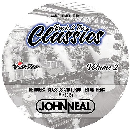 Back 2 The Classics - Volume 2
