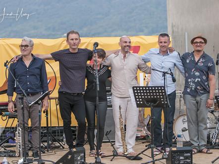 Jazz à Barraux