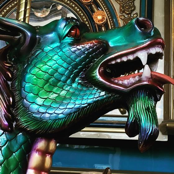 Riding the Monster: Creativity & Internal Editors
