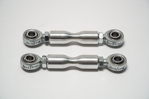 Adjustable Front Sway Bar Links
