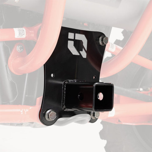 HD Receiver Hitch - 2 inch - Polaris RZR Pro XP