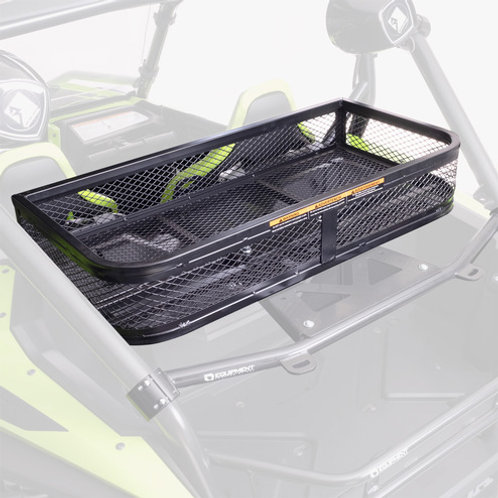 Rear Cargo Rack Basket