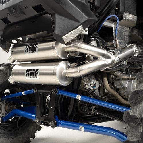 Performance Dual Full (Turbo Back)