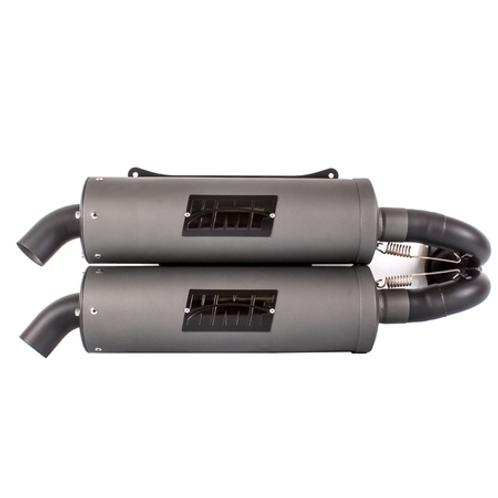 Titan Series (Slip On) Turbo S & XPT