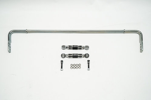 Adjustable Rear Anti Sway Bar