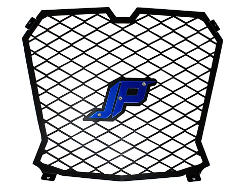 JP Turbo S Grille