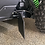 Thumbnail: Rock Knocker Mud Flap - Kawasaki KRX