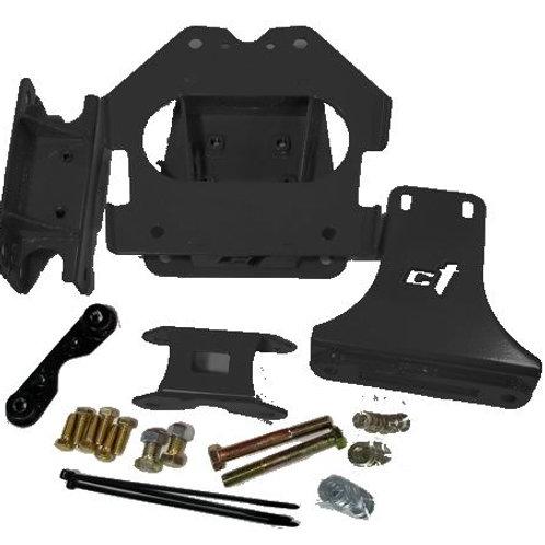 Bomb proof Gusset Kit