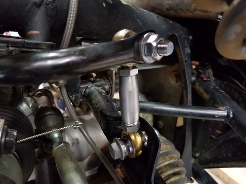 Front Sway Bar Links