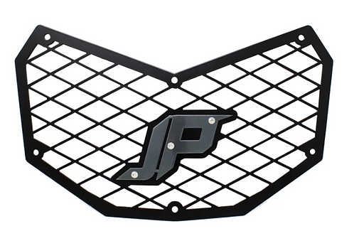 JP X3 Grille