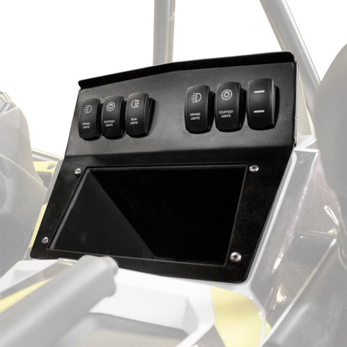 Dash Panel YXZ 1000R