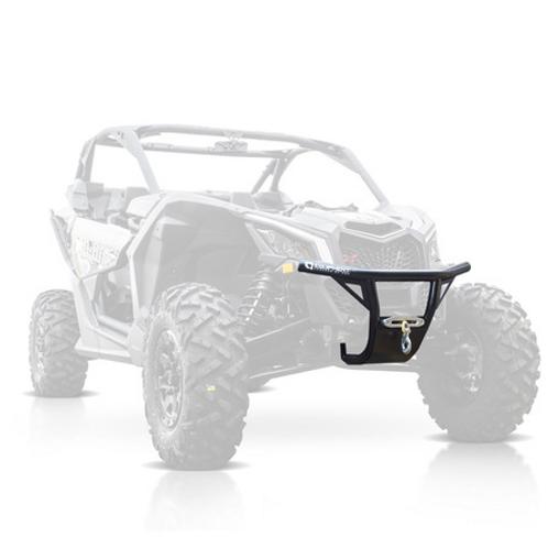 Defender HD Front Bumper + Bulkhead