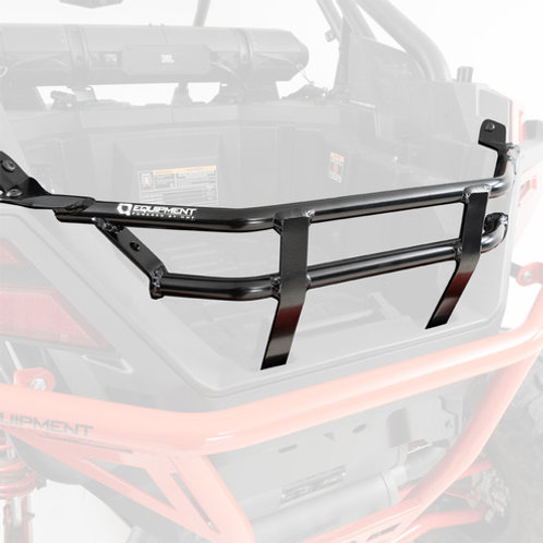 Rear Cargo Rack, Polaris RZR Pro XP