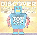 Second Childhood Toy Store