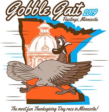 Gobble Gait T-Shirt .jpg