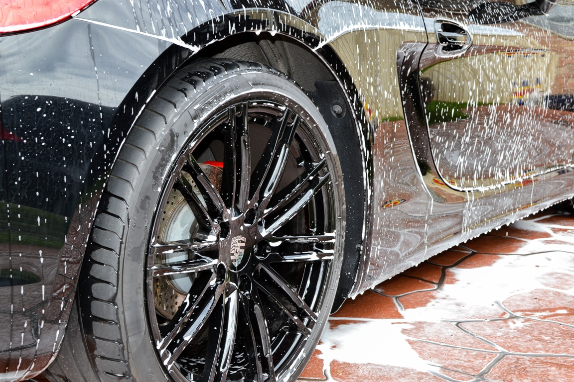 car detailing sydney