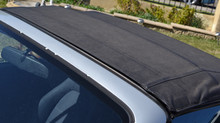 3 easy steps for perfectly clean convertible tops