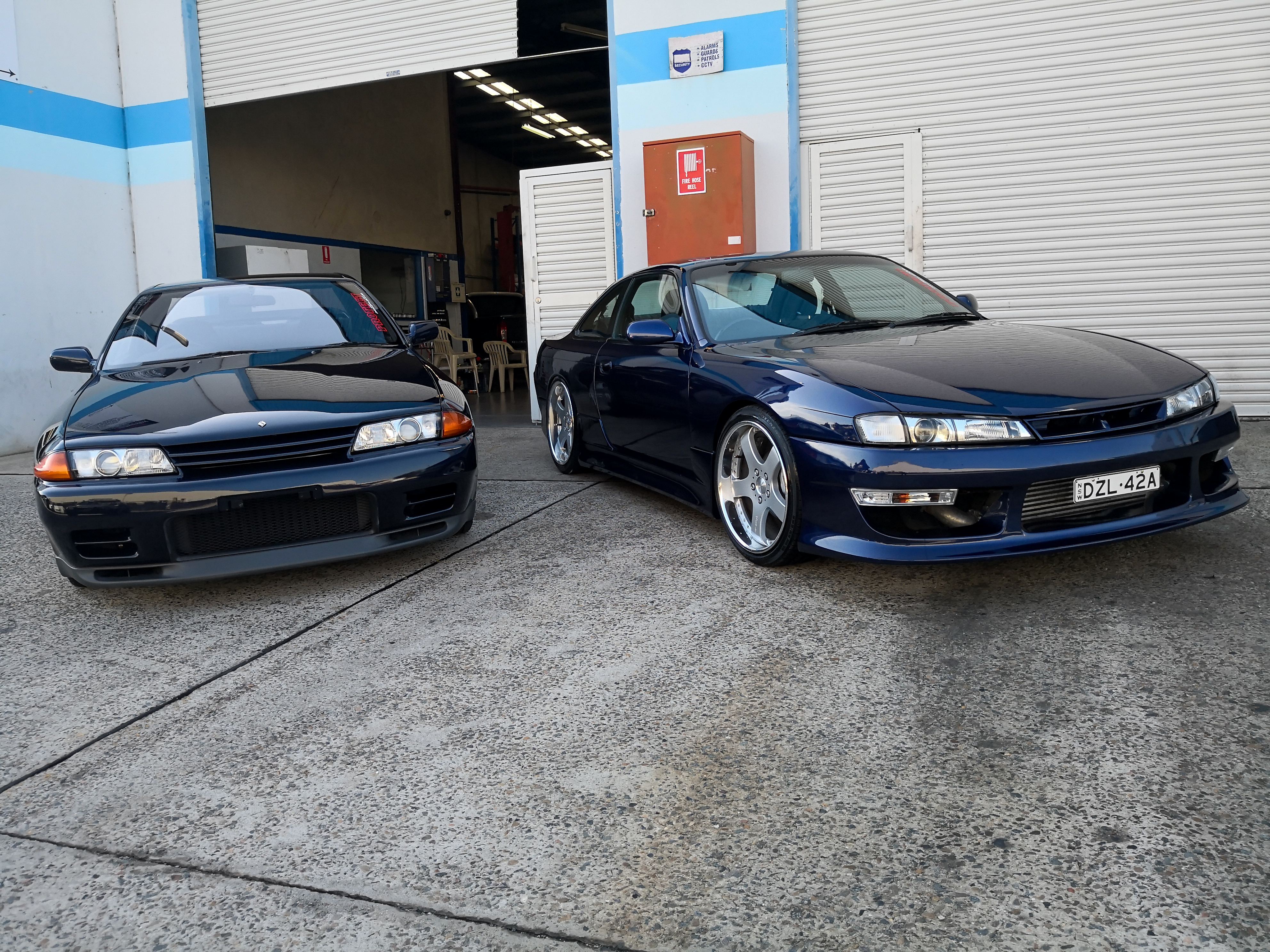 S14 and GTr-386
