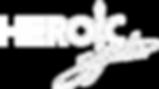 Heroic Signatures Logo - horizontal bw.p