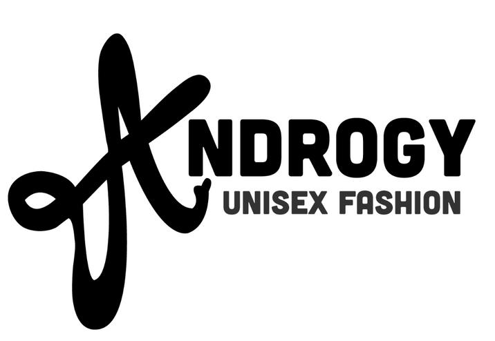 Androgy Unisex Fashion Logo
