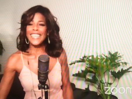 Nicole Henry's first virtual livestream concert raises over $15K for Miami Music Project