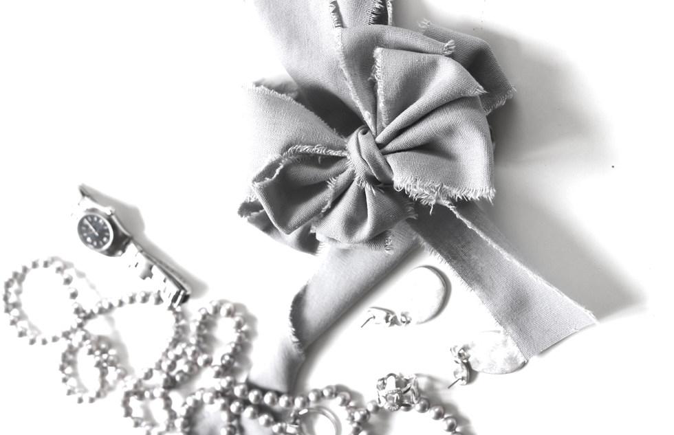 Gray Cotton