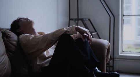 向井太一「I Believe」Music Video