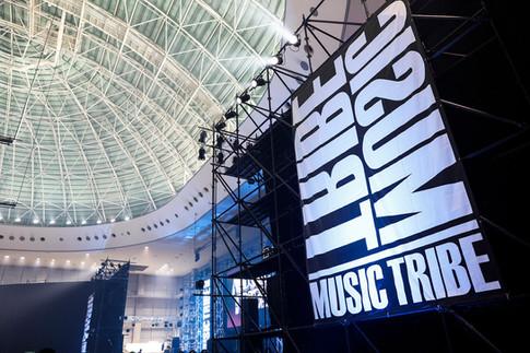 MUSIC TRIBE 2019 supported by TSUTAYA JOY URBAN