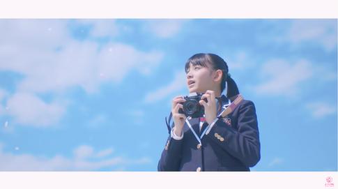 さくら学院「The Days 〜新たなる旅立ち〜」Music Video