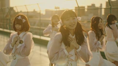 転校少女*「春めく坂道」Music Video