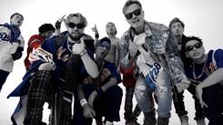 RED DIAMOND DOGS feat. DOBERMAN INFINITY, JAY'ED, MABU  「RED SOUL BLUE DRAGON」 MV